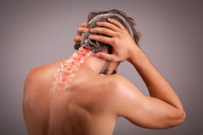 Neck and head pain