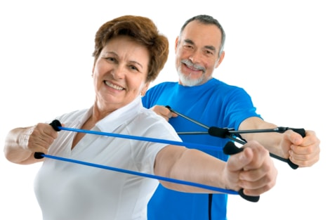 Know the Importance of Geriatric Physical Therapy