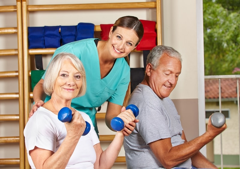 R2R Geriatric Program How Your Arthritis Can Be Managed