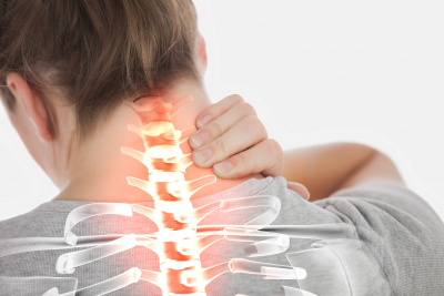 5 Things That Increase The Risk Of And Contribute To Your Neck Pain