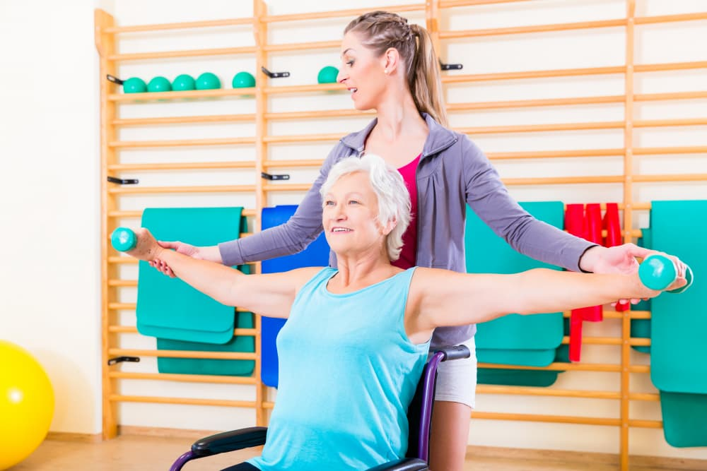 How Your Loved Ones Can Benefit from Occupational Therapy