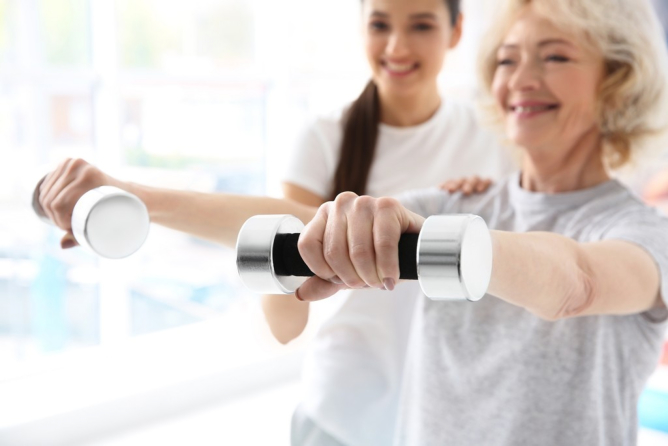 How Light Exercises Can Benefit Your Health
